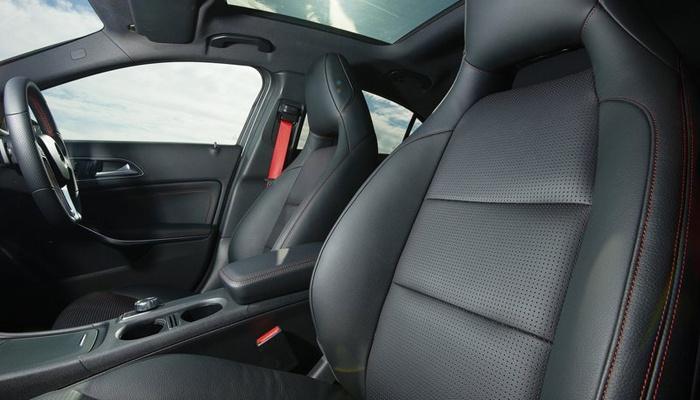 Tipos de tapiceria para el coche