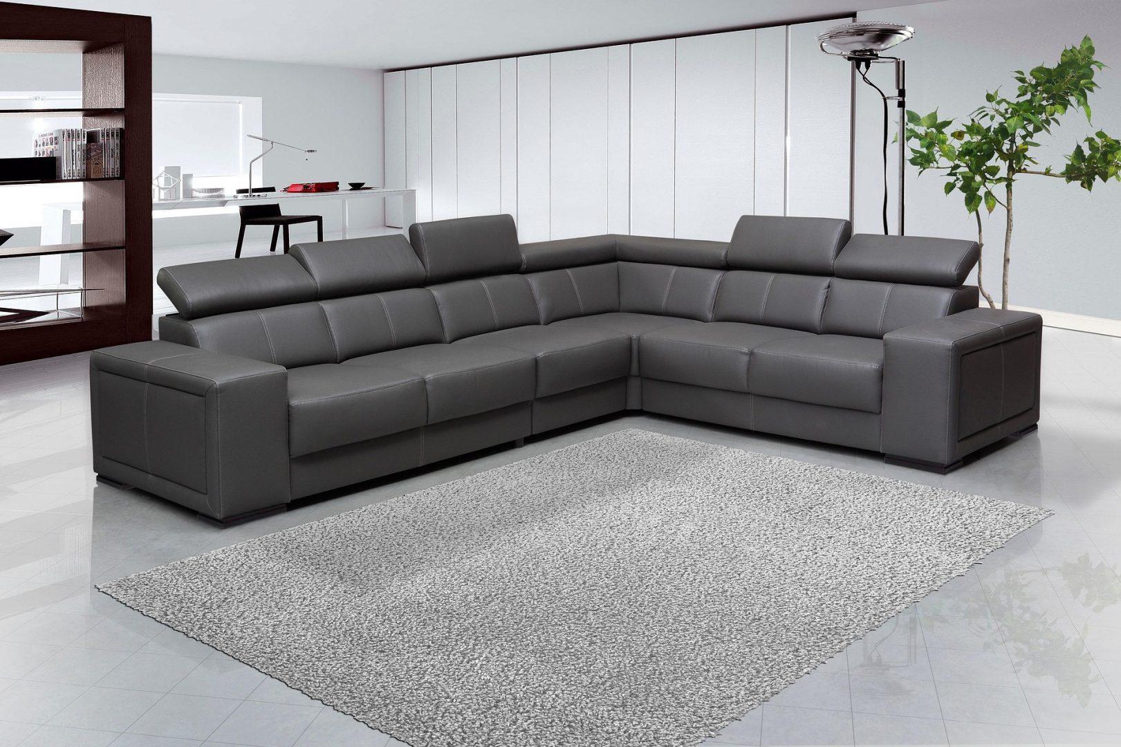Nuevos trucos para limpiar un sofá de cuero