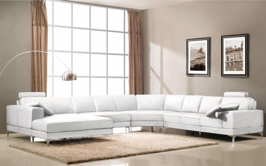 Aprovecha el espacio de tu salón con sofás modulares